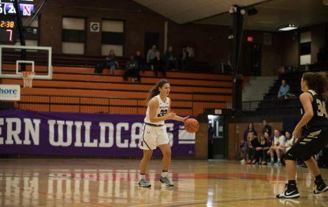 Women's Basketball: Low-scoring Wildcats go 1-2 in Nashville tournament