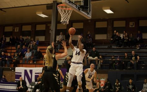 Women's Basketball: Wildcats fall to Syracuse despite Pulliam's career night
