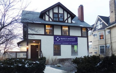 Northwestern announces search for Buffett Institute executive director