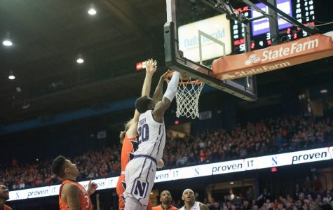 Men's Basketball: Scottie Lindsey powers Wildcats over Illinois in overtime