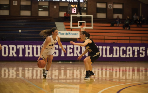 Women's Basketball: Northwestern cruises to victory over Eastern Illinois