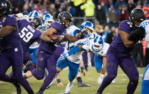 Music City Bowl Rapid Recap: No. 21 Northwestern 24, Kentucky 23