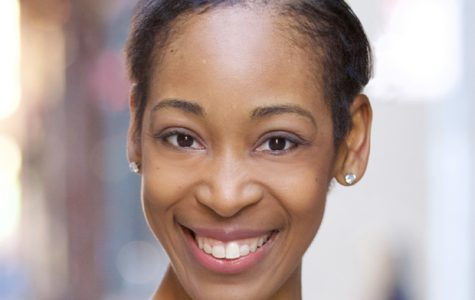 "Q&A: Alumna Kristyn Pope, performer in ""Irving Berlin's White Christmas"""