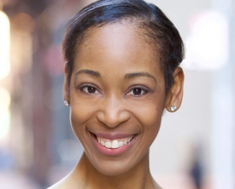 """Q&A: Alumna Kristyn Pope, performer in """"Irving Berlin's White Christmas"""""""