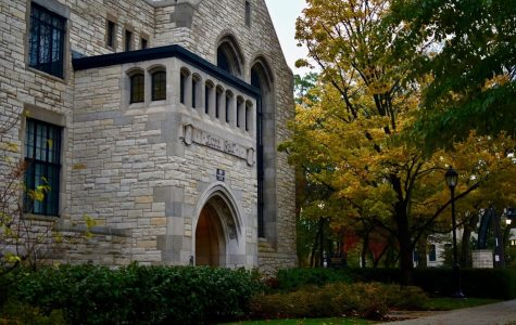 Hearing set after former student sues University, claiming 'grievous mishandling' of sexual assault investigation excluded him from NU