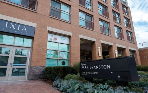 New York Life Insurance Company buys Evanston property for $127 million