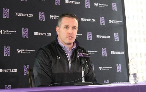 Football: O'Rourke headlines Northwestern's 18 early signing day recruits