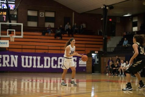 Women's Basketball: Northwestern falls in blowout loss to Missouri State