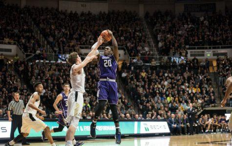Rapid Recap: Purdue 74, Northwestern 69