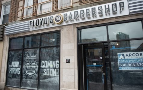 New barbecue restaurant, chain barber shop to open in Evanston this spring