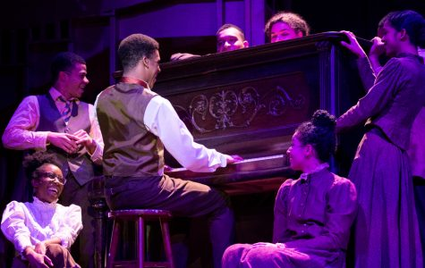 76th Annual Dolphin Show 'Ragtime' to premiere in Cahn Auditorium