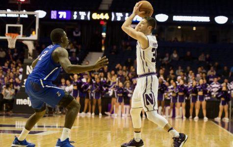 Rapid Recap: Penn State 78, Northwestern 63