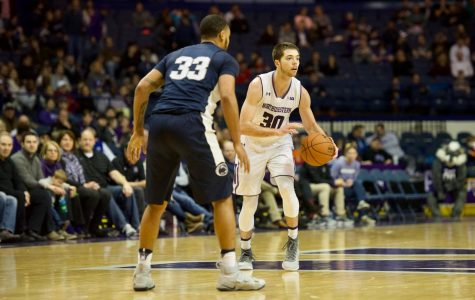 Rapid Recap: Northwestern 77, Minnesota 69