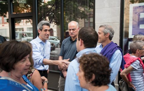 Democratic Party of Evanston endorses Biss, Suffredin among others in Democratic primaries