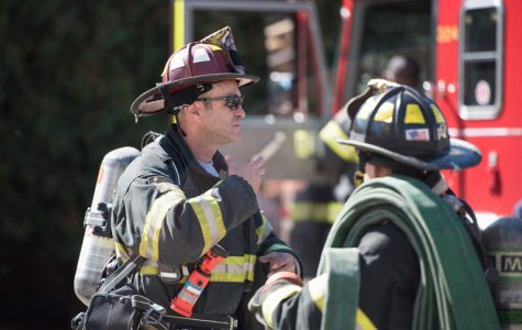 Evanston Fire Explorer program hosts open house