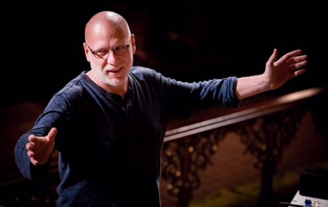 Bienen professor receives second Grammy nomination for best choral performance
