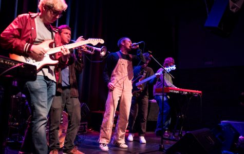 Evanston band finds popularity on Spotify