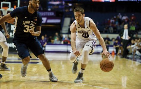 Men's Basketball: Second straight second-half comeback leads Wildcats over Minnesota