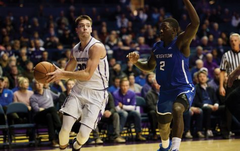 Men's Basketball: Wildcats prepare for rematch with Penn State