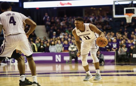 Men's Basketball: Wildcats look for first conference road win at Minnesota