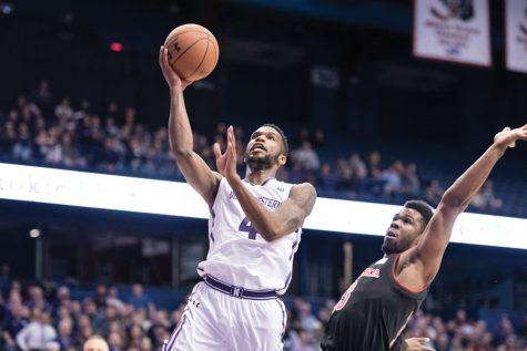 Men's Basketball: Reeling Wildcats looking for upset victory