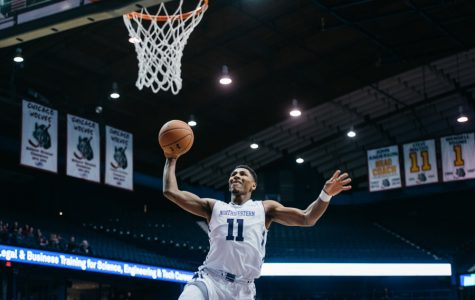 Men's Basketball: Wildcats end skid with dominant win over Minnesota