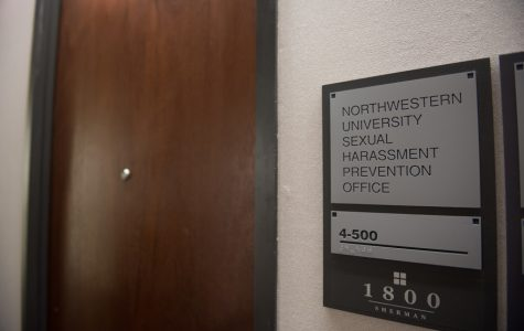 Northwestern, ASG seek student feedback on changes to sexual misconduct policy