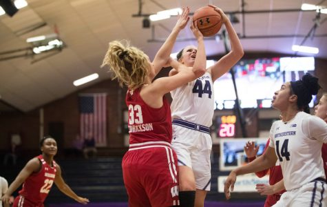 Women's Basketball: Wildcats' offense falls short against No. 16 Michigan