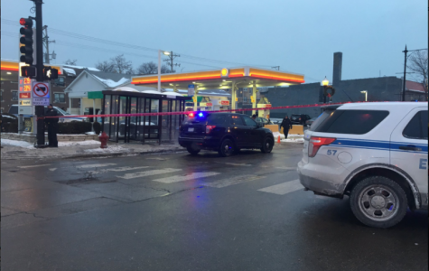 Pedestrian fatally struck in south Evanston