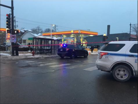 Pedestrian fatally struck in south Evanston