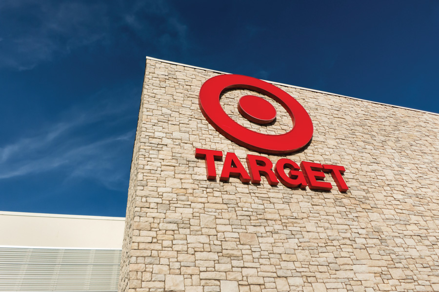 The new Evanston Target store, scheduled to open in March 2018 at 1616 Sherman Ave., will hold a job fair from Jan. 16 to Jan. 20.