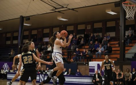 Women's Basketball: More intense, focused Northwestern looks to step up in Big Ten play