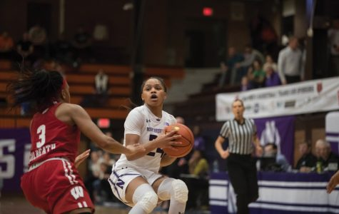Women's Basketball: Northwestern hopes to even out record against Purdue