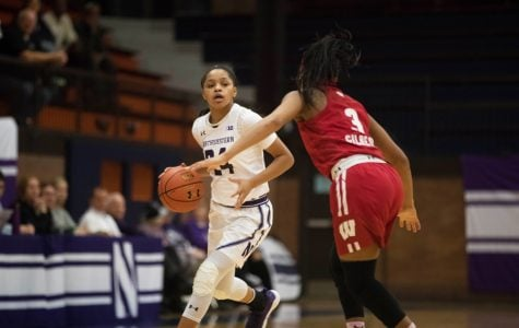 Women's Basketball: Northwestern looks to break Indiana's winning streak