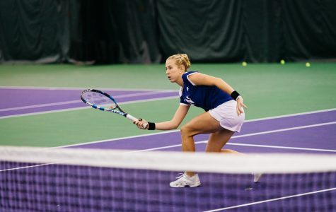 Women's Tennis: Northwestern looks to qualify for ITA Championship