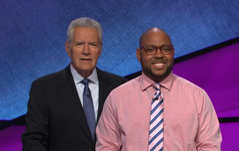 NU alum surprises himself with two-day 'Jeopardy!' streak