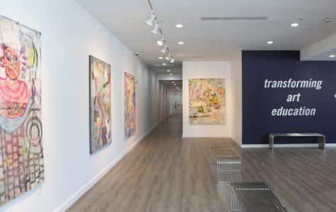 One River School of Art + Design to open on Davis Street