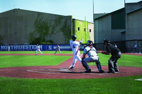 Baseball: Wildcats look to improve in second weekend series