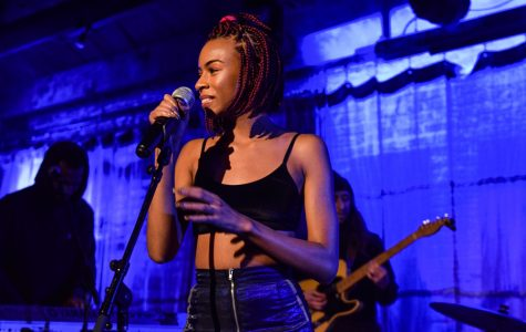 A&O Productions hosts Knox Fortune, Ravyn Lenae at second annual Chicago Benefit