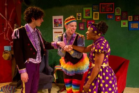 NU alumni create kid-friendly play about diversity at Chicago Children's Theatre