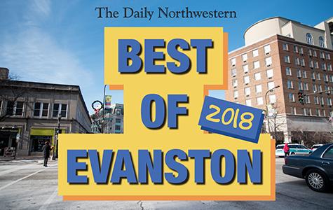 Best of Evanston 2018