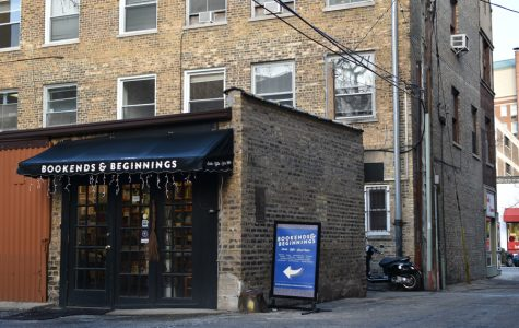 Bookends & Beginnings owner expresses excitement for indie bookstore revival