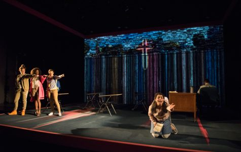 'The Burn' delves into bullying themes for a young audience
