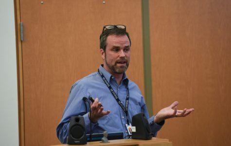 District 65 school board members discuss, critique STEM program