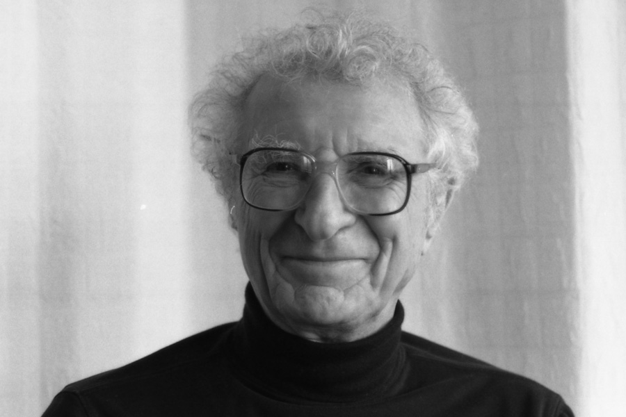 Sheldon Harnick. Three others will join Harnick in receiving honorary degrees at the June commencement ceremony.