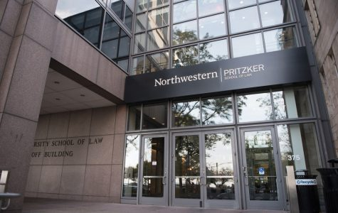 Pritzker School of Law. Lawyers from Northwestern's MacArthur Justice Center settled a case for an immigrant who was falsely accused of being a gang member.