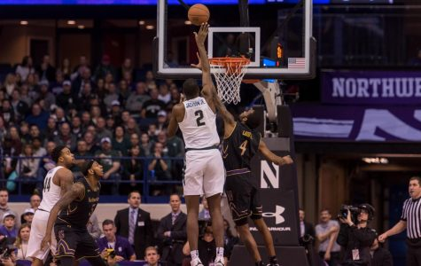 Men's Basketball: Ultimately, better Michigan State team proved its superiority