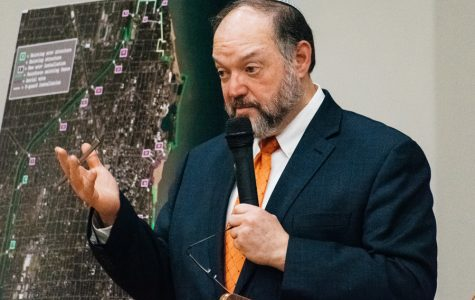 Leaders in Evanston Jewish community discuss eruv expansion