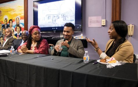 For Members Only panelists discuss history, future of black community at NU