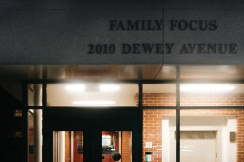 5th Ward community group looking to purchase Family Focus building
